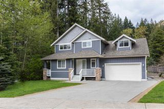"Photo 1: 38648 CHERRY Drive in Squamish: Valleycliffe House for sale in ""Raven's Plateau"" : MLS®# R2205403"