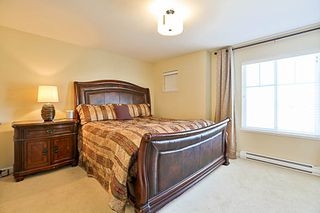 Photo 14: 4 14356 63A Avenue in Surrey: Sullivan Station Townhouse for sale : MLS®# R2205873
