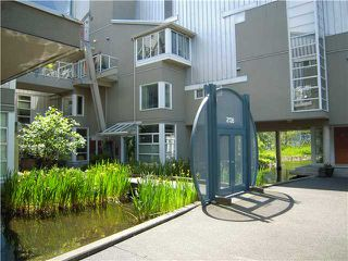 "Photo 4: # 13 2138 E KENT AV in Vancouver: Fraserview VE Condo for sale in ""CAPTAIN'S WALK"" (Vancouver East)  : MLS®# V895912"