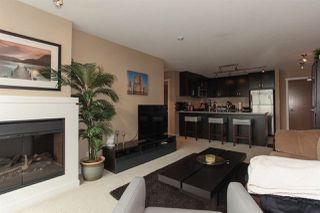 "Photo 5: 905 660 NOOTKA Way in Port Moody: Port Moody Centre Condo for sale in ""NAHANNI"" : MLS®# R2210582"