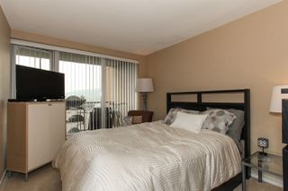 "Photo 9: 905 660 NOOTKA Way in Port Moody: Port Moody Centre Condo for sale in ""NAHANNI"" : MLS®# R2210582"