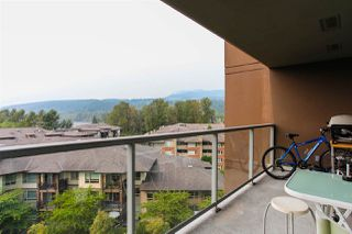 "Photo 13: 905 660 NOOTKA Way in Port Moody: Port Moody Centre Condo for sale in ""NAHANNI"" : MLS®# R2210582"
