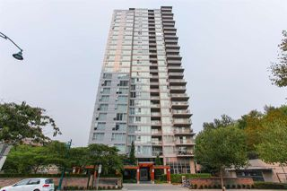 "Photo 2: 905 660 NOOTKA Way in Port Moody: Port Moody Centre Condo for sale in ""NAHANNI"" : MLS®# R2210582"