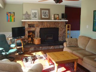 Photo 3: 1361 Greenwood Way in PARKSVILLE: PQ French Creek House for sale (Parksville/Qualicum)  : MLS®# 771991