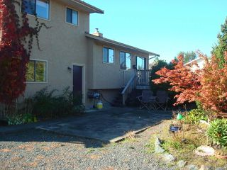 Photo 20: 1361 Greenwood Way in PARKSVILLE: PQ French Creek House for sale (Parksville/Qualicum)  : MLS®# 771991