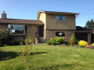 Photo 1: 1361 Greenwood Way in PARKSVILLE: PQ French Creek House for sale (Parksville/Qualicum)  : MLS®# 771991