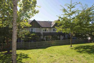 Photo 18: 84 2200 PANORAMA DRIVE, PORT MOODY TOWNHOUSE