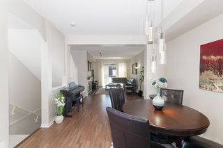 Photo 2: 84 2200 PANORAMA DRIVE, PORT MOODY TOWNHOUSE