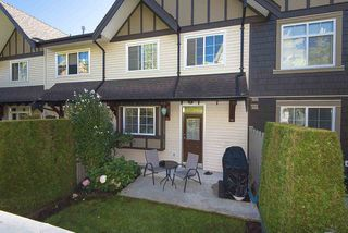 Photo 19: 84 2200 PANORAMA DRIVE, PORT MOODY TOWNHOUSE