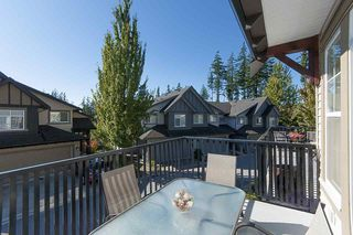 Photo 5: 84 2200 PANORAMA DRIVE, PORT MOODY TOWNHOUSE