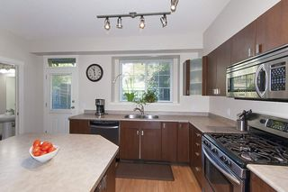 Photo 11: 84 2200 PANORAMA DRIVE, PORT MOODY TOWNHOUSE