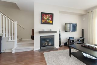 Photo 4: 84 2200 PANORAMA DRIVE, PORT MOODY TOWNHOUSE