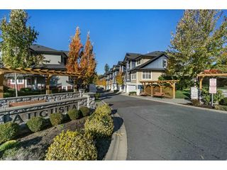 "Photo 20: 2 18199 70 Avenue in Surrey: Cloverdale BC Townhouse for sale in ""AUGUSTA"" (Cloverdale)  : MLS®# R2216334"