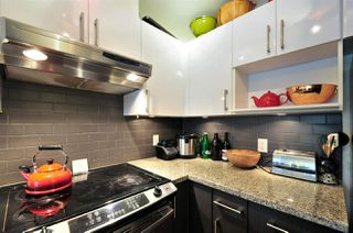 "Photo 5: 1004 14 BEGBIE Street in New Westminster: Quay Condo for sale in ""INTERURBAN"" : MLS®# R2219894"