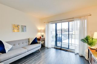 "Photo 8: 1004 14 BEGBIE Street in New Westminster: Quay Condo for sale in ""INTERURBAN"" : MLS®# R2219894"