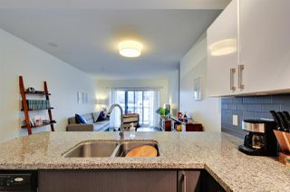 "Photo 6: 1004 14 BEGBIE Street in New Westminster: Quay Condo for sale in ""INTERURBAN"" : MLS®# R2219894"