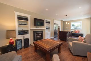 Photo 13: 5407 GREENTREE ROAD in West Vancouver: Caulfeild House for sale : MLS®# R2212648