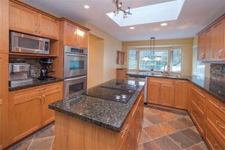 Photo 2: 5407 GREENTREE ROAD in West Vancouver: Caulfeild House for sale : MLS®# R2212648