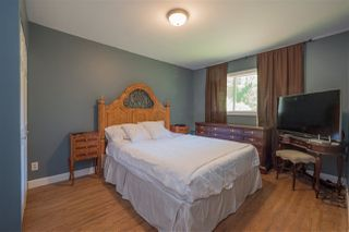 Photo 6: 5407 GREENTREE ROAD in West Vancouver: Caulfeild House for sale : MLS®# R2212648