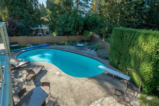 Photo 11: 5407 GREENTREE ROAD in West Vancouver: Caulfeild House for sale : MLS®# R2212648