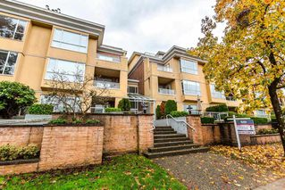 "Photo 2: 201 2340 HAWTHORNE Avenue in Port Coquitlam: Central Pt Coquitlam Condo for sale in ""BARRINGTON PLACE"" : MLS®# R2224366"