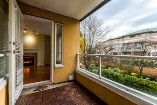 "Photo 11: 201 2340 HAWTHORNE Avenue in Port Coquitlam: Central Pt Coquitlam Condo for sale in ""BARRINGTON PLACE"" : MLS®# R2224366"