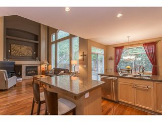 """Photo 5: 1973 PARKWAY Boulevard in Coquitlam: Westwood Plateau House 1/2 Duplex for sale in """"WESTWOOD PLATEAU"""" : MLS®# R2224230"""