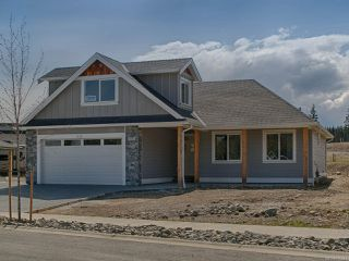 Photo 2: 531 Nebraska Dr in CAMPBELL RIVER: CR Willow Point House for sale (Campbell River)  : MLS®# 775140