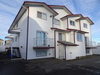 "Main Photo: 101-104 2846 RANGE Road in Prince George: Peden Hill House Fourplex for sale in ""PEDEN HILL"" (PG City West (Zone 71))  : MLS®# R2225729"