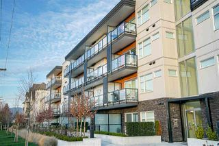 "Photo 20: 412 12070 227 Street in Maple Ridge: East Central Condo for sale in ""Station One"" : MLS®# R2228127"