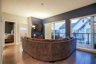 "Photo 5: 412 12070 227 Street in Maple Ridge: East Central Condo for sale in ""Station One"" : MLS®# R2228127"