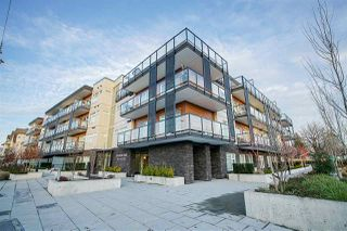 "Photo 1: 412 12070 227 Street in Maple Ridge: East Central Condo for sale in ""Station One"" : MLS®# R2228127"