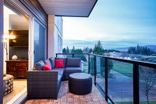 "Photo 16: 412 12070 227 Street in Maple Ridge: East Central Condo for sale in ""Station One"" : MLS®# R2228127"