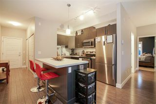 "Photo 4: 412 12070 227 Street in Maple Ridge: East Central Condo for sale in ""Station One"" : MLS®# R2228127"