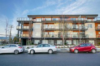 "Photo 19: 412 12070 227 Street in Maple Ridge: East Central Condo for sale in ""Station One"" : MLS®# R2228127"