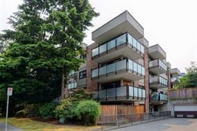 Photo 1: 104 1066 E 8TH AVENUE in Vancouver: Mount Pleasant VE Condo for sale (Vancouver East)  : MLS®# R2233457