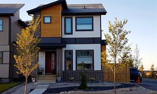 Main Photo: 95 COPPERSTONE Drive SE in Calgary: Copperfield House for sale : MLS®# C4163299