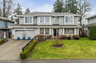 "Main Photo: 12492 205 Street in Maple Ridge: Northwest Maple Ridge House for sale in ""MCKINNEY WEST"" : MLS®# R2237129"