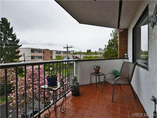 Photo 20: 402 1052 Rockland Avenue in VICTORIA: Vi Downtown Residential for sale (Victoria)  : MLS®# 349517
