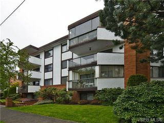 Photo 17: 402 1052 Rockland Avenue in VICTORIA: Vi Downtown Residential for sale (Victoria)  : MLS®# 349517