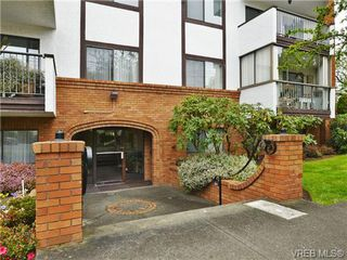 Photo 8: 402 1052 Rockland Avenue in VICTORIA: Vi Downtown Residential for sale (Victoria)  : MLS®# 349517
