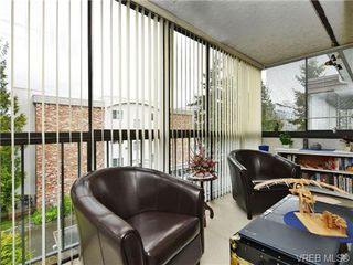 Photo 7: 402 1052 Rockland Avenue in VICTORIA: Vi Downtown Residential for sale (Victoria)  : MLS®# 349517