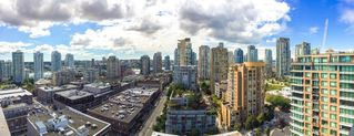 "Photo 15: 1901 1055 HOMER Street in Vancouver: Yaletown Condo for sale in ""DOMUS"" (Vancouver West)  : MLS®# R2245157"