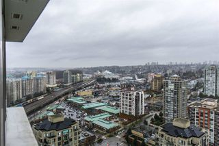 Photo 20: 3307 892 CARNARVON Street in New Westminster: Downtown NW Condo for sale : MLS®# R2246949