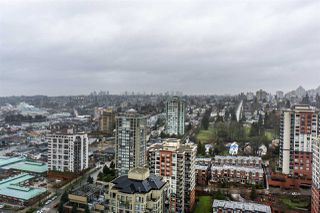 Photo 1: 3307 892 CARNARVON Street in New Westminster: Downtown NW Condo for sale : MLS®# R2246949