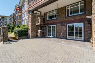 "Photo 2: 408 19939 55A Avenue in Langley: Langley City Condo for sale in ""Madison Crossing"" : MLS®# R2250856"