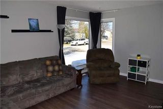 Photo 3: 243 Tufnell Drive in Winnipeg: River Park South Residential for sale (2F)  : MLS®# 1807457