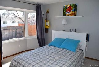Photo 5: 243 Tufnell Drive in Winnipeg: River Park South Residential for sale (2F)  : MLS®# 1807457