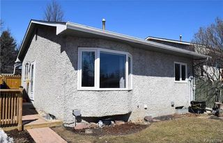 Photo 18: 243 Tufnell Drive in Winnipeg: River Park South Residential for sale (2F)  : MLS®# 1807457