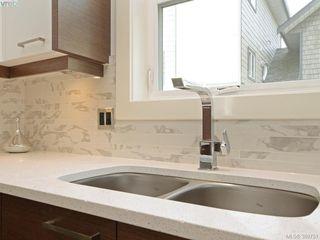 Photo 6:  in VICTORIA: Vi Fernwood Strata Duplex Unit for sale (Victoria)  : MLS®# 389751